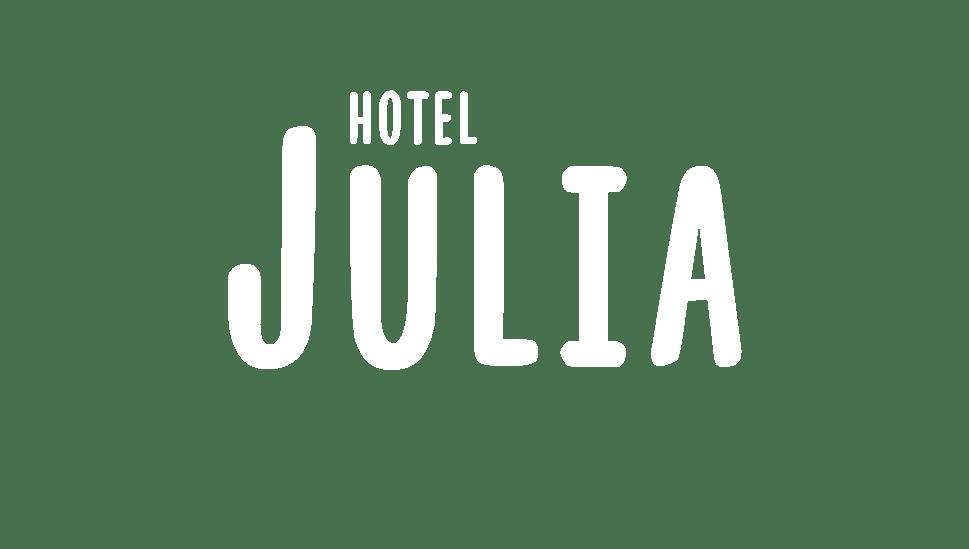 logo отель юлия драгобрат